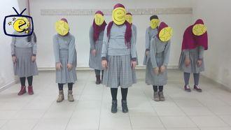 Tekkeköy İmam Hatip Ortaokulu - eShow eTwinning Projesi - Kısa Film izle