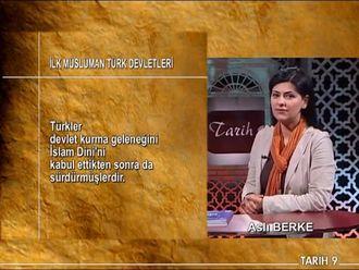 Kabına Sığmayan Türkler : Gazneliler ve Büyük Selçuklu Devleti izle