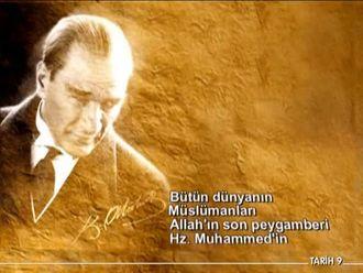 Türklerin Müslüman Olmaları ve Karahanlılar izle