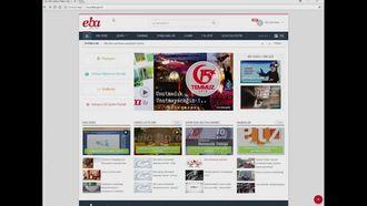 EBA Kılavuz / Türk Dili ve Edebiyatı izle