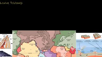 Levha Tektoniği: Yer Kabuğu ve Litosferin Farkı izle