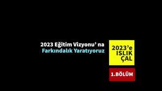 2023'e ISLIK Çal izle