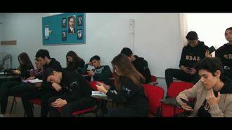 """Kartal Süleyman Demirel Anadolu Lisesi """"Anı Yaşa"""" Konulu Kısa Film izle"""