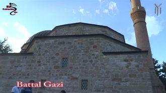 Eskişehir Battal Gazi izle