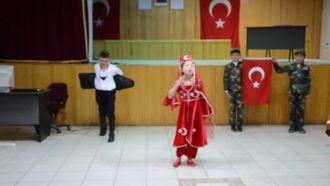 İstiklal Marşı´nın Kabulü  ve Mehmet Akif Ersoy´u Anma Günü etkinlikleri kapsamı... izle