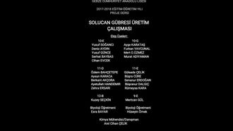 Solucan Gübresi Üretim Projesi izle