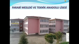 Farabi Mesleki ve Teknik Anadolu Lisesi izle