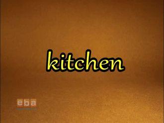 Kitchen izle