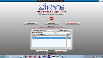 Bilgisayarlı Muhasebe (Zirve programı) -1 izle