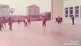 """A GAME IN EACH RING"" ADLI ETWINNING PROJESİ KAPSAMINDA izle"