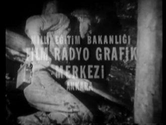 Kömür - Maden Kömürü (1964) izle