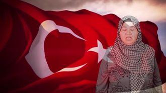 Şehit Aileleri ve Gazilerimizin Sesinden İstiklâl Marşımız izle