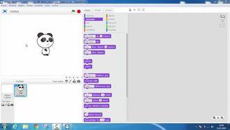 Makeblock Programı İle Blok Tabanlı Kodlama-Program Arayüzü-2 izle