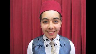 Hasan Ali Yücel Ortaokulu Akif Filmi izle