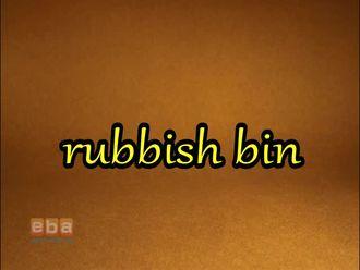 Rubbish Bin izle