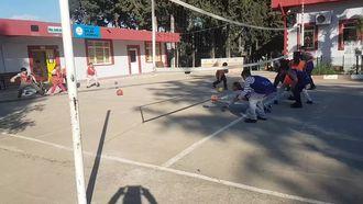 Solak Ortaokulu Aksu Antalya izle