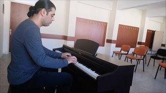 Carl CZERNY Op.599 No.15 Piyano Etüdü izle
