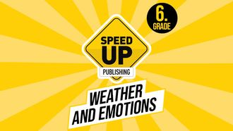 6-Grade-U4-WEATHER AND EMOTIONS izle