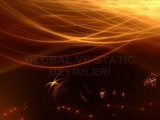 Global ve Static Deyimleri izle