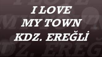 e twinning I Love My Town projesi Kdz Ereğli Efsanesi izle