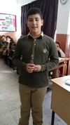 Isparta Nazmiye Demirel Ortaokulu Öğrenci Projeleri