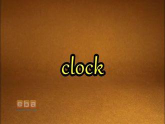 Clock izle