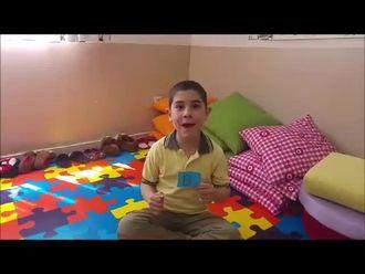 Avukat Necati Toker İlkokulu Okuma Bayramı izle