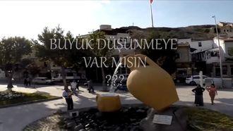 Avanos Anadolu İmam Hatip Lisesi Okul Tanıtım Videosu izle