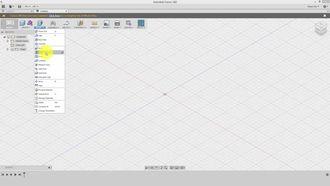 Fusion 360 Eğitimi - 25 Modify Paneli Komutları izle