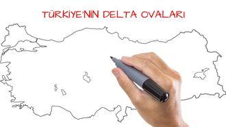 Türkiye'nin Delta Ovaları izle