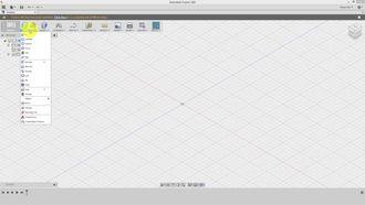 Fusion 360 Eğitimi - 20 Mirror ve Pattern Komutları ile Objeleri Çoğaltma (1) izle