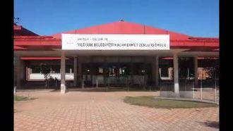 Yıldırım Belediyesi Hacı Mehmet Zorlu Özel Eğitim Mesleki Eğitim Merkezi (Okulu) izle