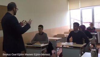 Deprem Tahliye Tatbikat Eğitimi-1 izle
