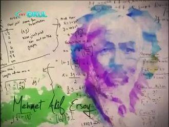 Mehmet Akif Ersoy'un hayatı izle