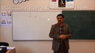 Arnavutköy Piri Reis İlkokulu Seslerle Oynuyorum izle