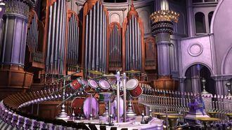 cathedral picturels izle