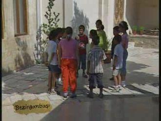 Geleneksel Çocuk Oyunları - Bezirganbaşı izle