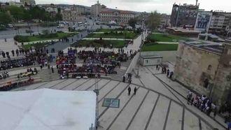 Sultanşehir Sivas izle