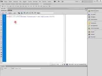 Javascript Dersleri-2 izle