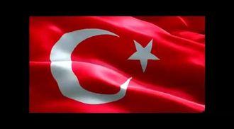 81 ilde şimdi bayrağım eTwinning projesinde İstiklal Marşımızı okuduk izle