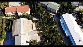 Buca Mesleki ve Teknik Anadolu Lisesi Okul Tanıtım Videosu-İzmir izle