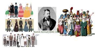 Batı Etkisinde Tanzimat Edebiyatı Yenileşme Dönemi Türk- Batı Etkileşimi izle