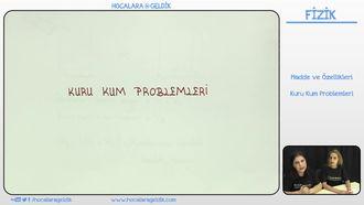 019_KURU_KUM_PROBLEMLERI izle