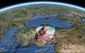 Dünya'nın yedi harikası''Keops Piramidi'' izle