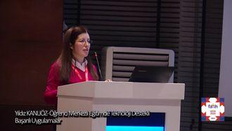 12.Oturum: Yıldız KANLIÖZ - İçerik Geliştirme Araçları izle