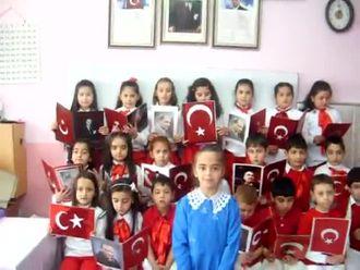 Çanakkale Türküsü izle