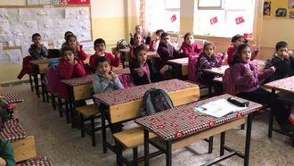İşaret Dili ile Çocuk Şarkısı #DünyaGönüllülerGünü  izle