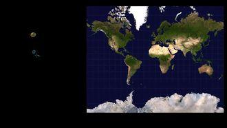 Güney Yarımküredeki Mevsimler Daha mı Sert Geçer? izle