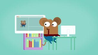 Programlama - Kodlama Nedir (Animasyon) ? izle