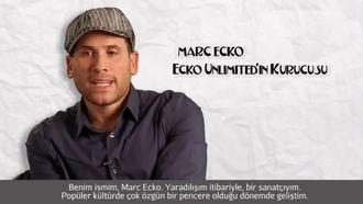 Marc Ecko - Ecko Unlimited'in Kurucusu izle